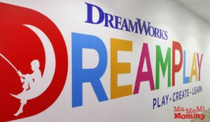 DreamWorks DreamPlay City of Dreams