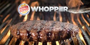 Burger King Grill and Chill Cookout