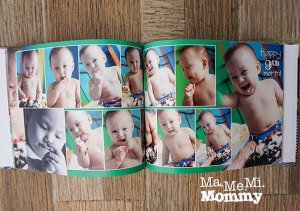 Share Your Memories with Photobook