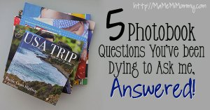 5 Photobook Questions You've been Dying to Ask me, Answered