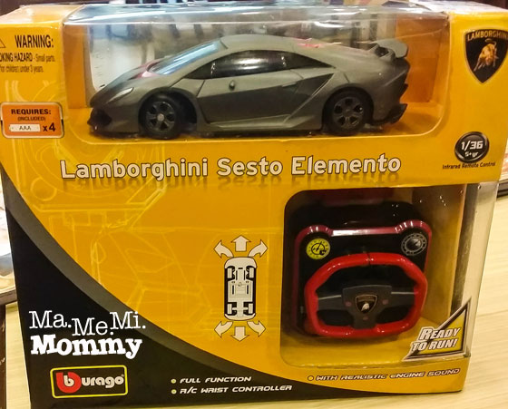 Toy Expo 2014 RC