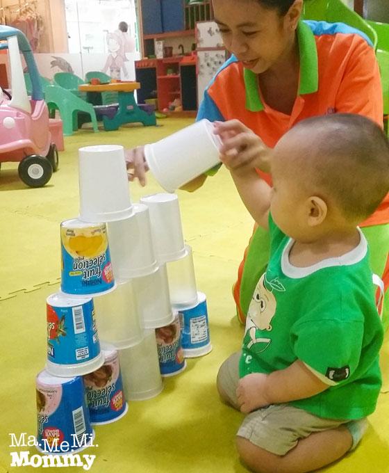 Kid's Workshop