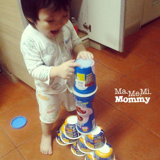 Play - Kitchen Fun