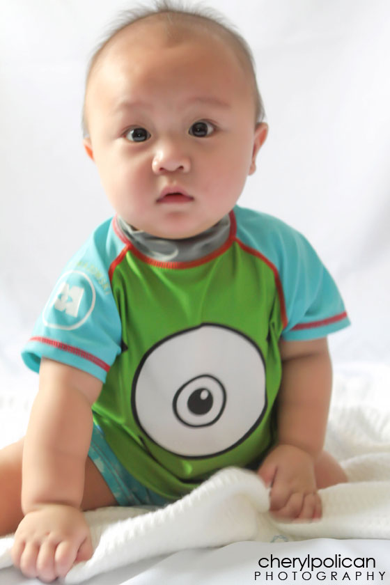 Baby Gab Pictorial