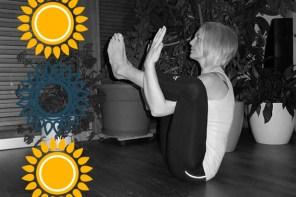 Mit Yoga Energie schöpfen – Der Schatz der Yogalehrerin #5