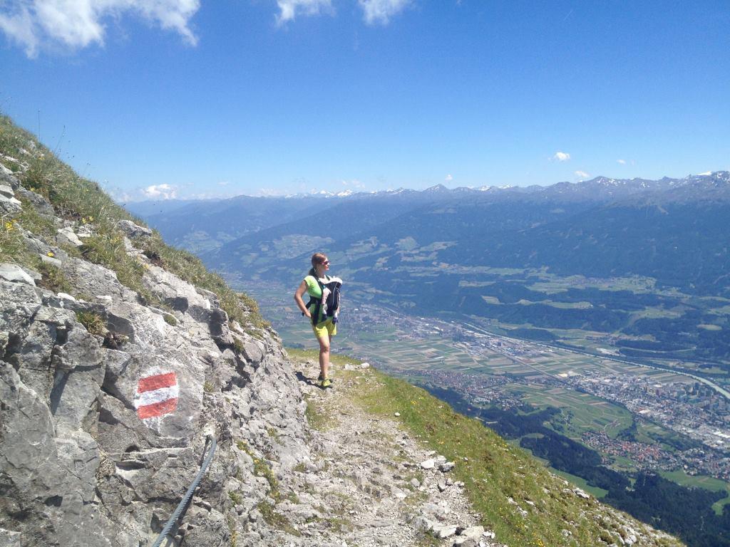 Nordkette Goetheweg: Innsbruck's Most Breathtaking Views