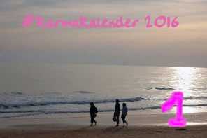 Der Karma Kalender als Blogger Adventskalender