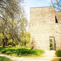 Museum Insel Hombroich - outdoor Kultur
