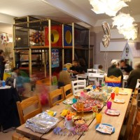 Kindercafé Kipken im Zooviertel