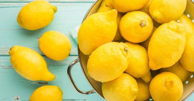 Limone-Dieta