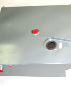 Long Range Replacement Fuel Tank FJ62 1