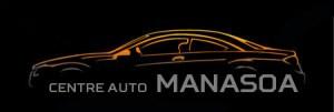 Manasoa Logo
