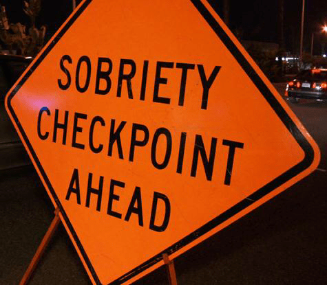 State Police sobriety checkpoint in Bedford: 479 stops, 2 DWI arrests
