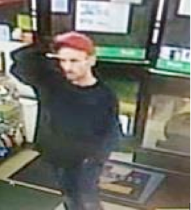 Police seek man who attempted to rob Maple Street 7-Eleven