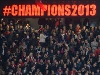2013年、20回目のチャンピオン