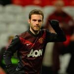 Man-United-v-Cardiff-Juan-Mata-warming-up_3074109