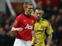 Man-United-v-Sunderland-Darren-Fletcher-of-Ma_3071074