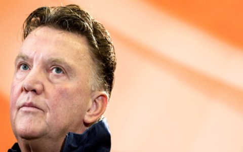 Louis-Van-Gaal-Holland