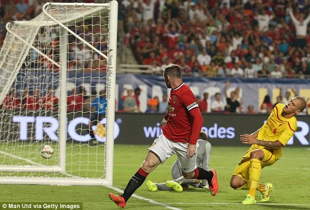 Rooney-score