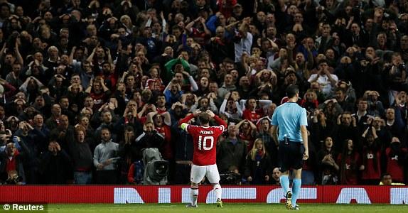 Reuters Rooney