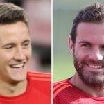 Manchester-United-Juan-Mata-Ander-Herrera-Man-United-Man-United