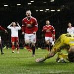 REUTERS Rooney Goal