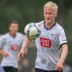 """Topvoetbal - """"FC Utrecht v Derby County"""""""