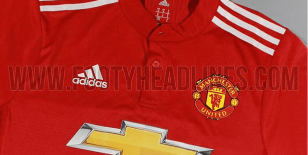 United kit homePNG