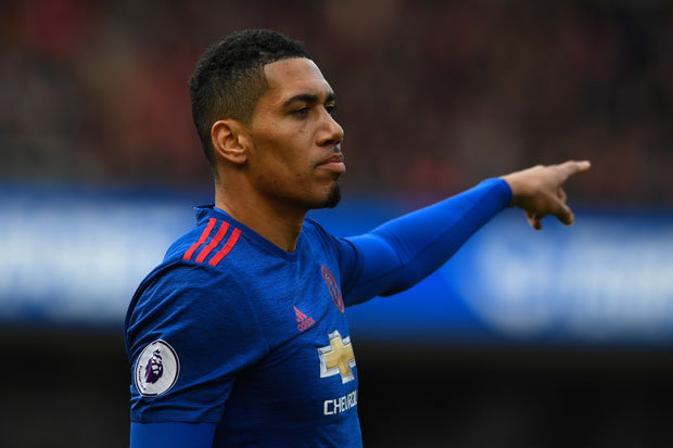 Chris Smalling 615252