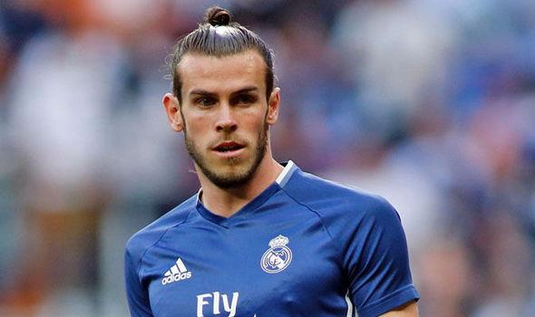 Gareth Bale 807523