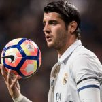 2016-17 La Liga - Real Madrid vs Real Betis