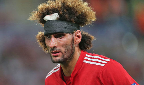 Marouane Fellaini 839645