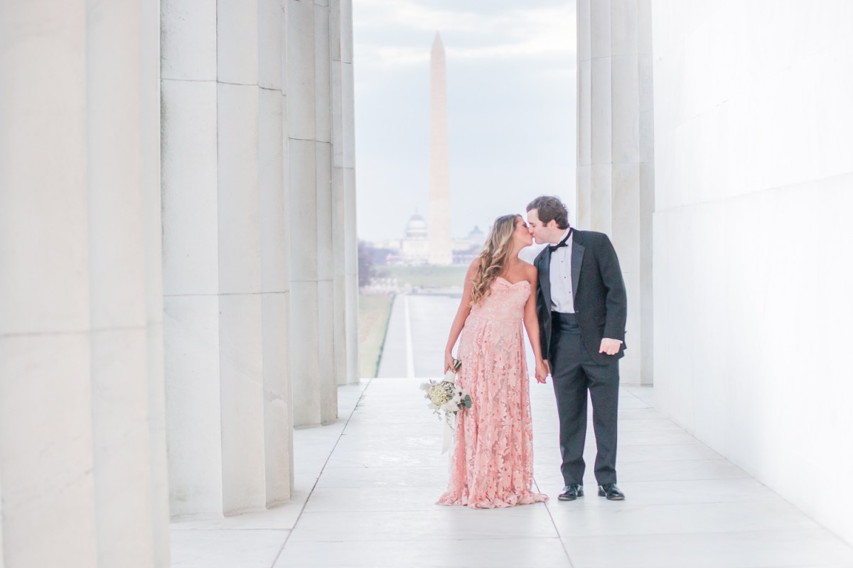 Washington DC Wedding Phorographer