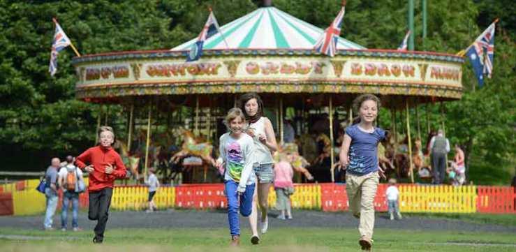 carousel-summer-beamish