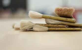Stock - Wash Brushes
