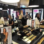 Bobbi Brown Studio  Harvey Nichols, Manchester
