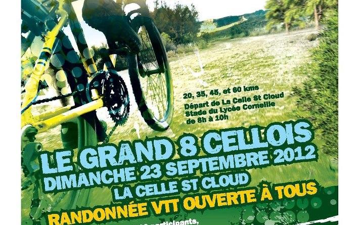 Affiche Grand 8 Cellois