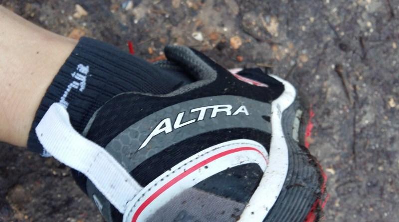 Altra Lone Peak 2.0