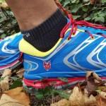Test Chaussure Trail : Hoka Speed Goat
