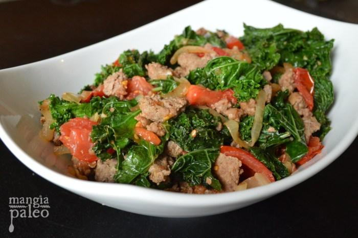 kale-and-sausage-bowl-paleo-recipe