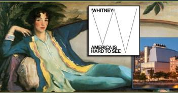 Whitney featured image