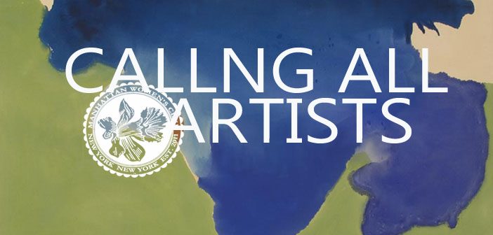 SPRING 2017: CALLING ALL MWC ARTISTS