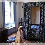 Van Cortlandt house interior 2