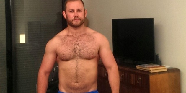 50 Real, Sexy Men You Could Meet Right Now On Manhunt