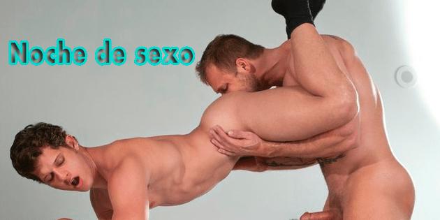 Razones para tener sexo esta noche
