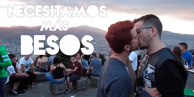 ¿Y cómo va Necesitamos Más Besos?