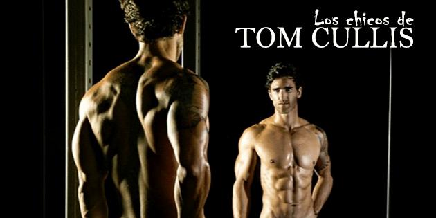Tom Cullis y su pasión por los chicos