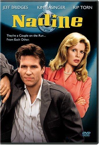 Poster do filme Nadine - Um Amor à Prova de Balas