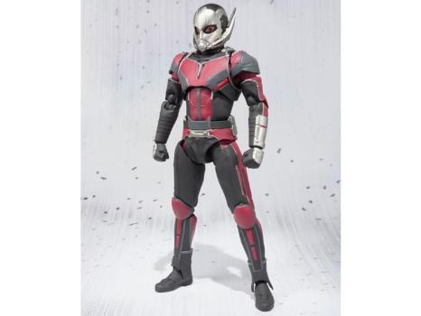 SH Figuarts Marvel Civil War Ant-Man