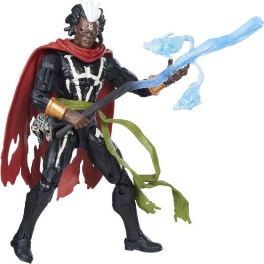 Figurki Doctor Strange - Marvel Legends BAF Dormammu - Brother Voodoo